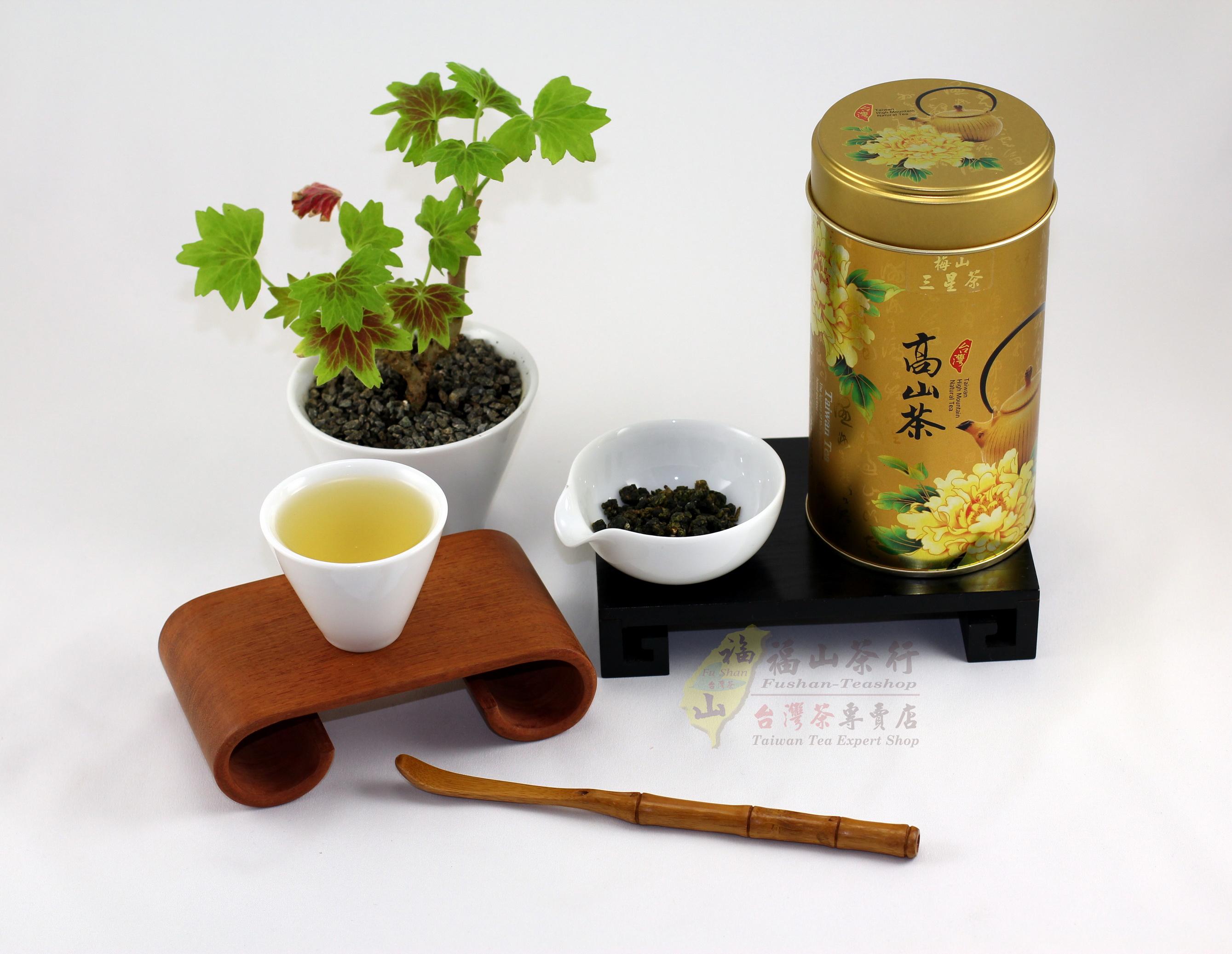 梅山三星茶【清香型】
