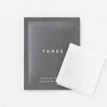 [THREE]ネイルポリッシュ リムーバー