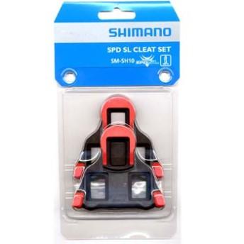 シマノ(SHIMANO/サイクル) SM-SH10 クリートSET Y42U98020