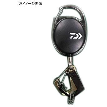 ダイワ(Daiwa) スナップキーパー シルバー 04920462