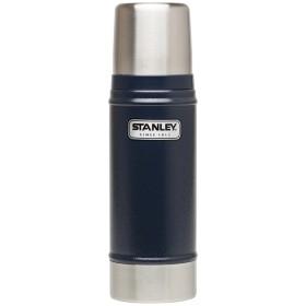 STANLEY(スタンレー) Classic Vacuum Bottle クラシック真空ボトル 0.47L ネイビー 01228-037