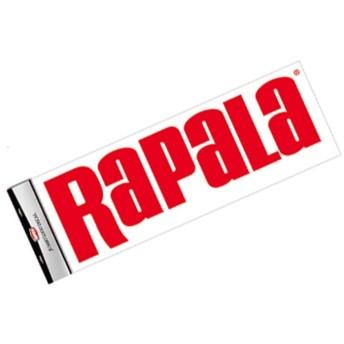 Rapala(ラパラ) スーパー ジャンボ ディカル レッド RJD1