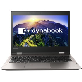 dynabook VZ72/B Webオリジナル 型番:PVZ72BM-NNB