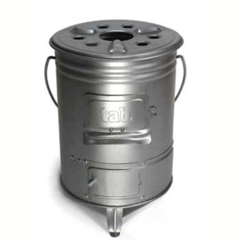 conifercone(コニファーコーン) マルチに使える 缶ストーブ 4906925310018