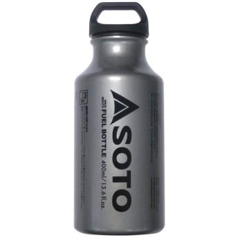 SOTO 広口フェーエルボトル 400ml SOD-700-04