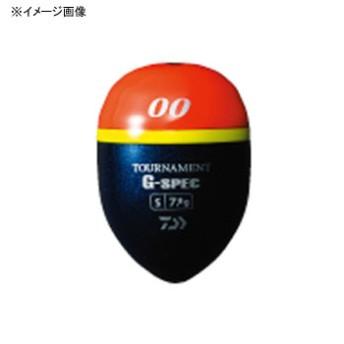 ダイワ(Daiwa) トーナメント G-スペック S/0- オレンジ 04912014