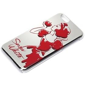 PGA iPhone 6s/6用 ハードケース ブリリアンスコレクション PG-DCS938SWH
