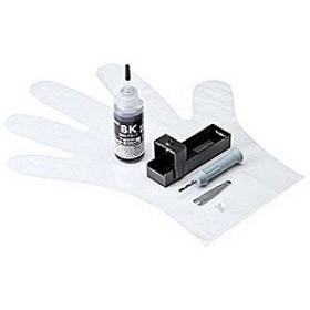 サンワサプライ 「詰替」「キヤノン:BCI-350PGBK(ブラック)対応」 つめかえインク INK-C350B30S
