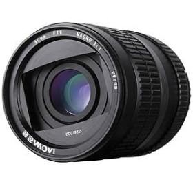 LAOWA 交換レンズ 60mm F2.8 Ultra-Macro「キヤノンEFマウント」 60MMF2.8ULTRAMACROLE