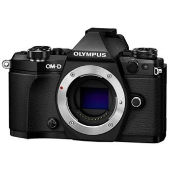 オリンパス OLYMPUS ミラーレス一眼カメラ OM-D E-M5 Mark II「ボディ(レンズ別売)」 OM-D E-M5 Mark II