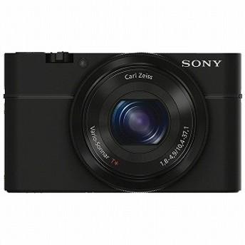 ソニー デジタルスチルカメラ「Cyber-shot」 DSC-RX100