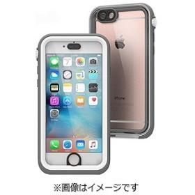 トリニティ iPhone 6s/6用 完全防水ケース CT-WPIP154-WT
