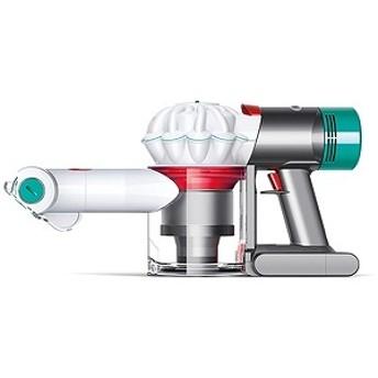 ダイソン 「国内正規品」 ハンディクリーナー 「V7 Mattress」 HH11-COM アイアン/ホワイト