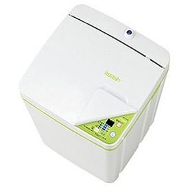 ハイアール 全自動洗濯機 [洗濯3.3kg] JW-K33F-W (ホワイト)