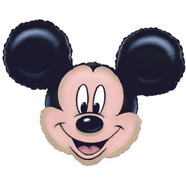 ディズニー スティックバルーン ミッキー
