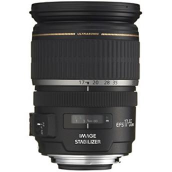 キヤノン CANON 交換レンズ EF-S17-55mm F2.8 IS USM EFS1755IS