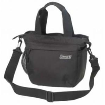コールマン カメラトートバッグ(ブラック) CO-8703