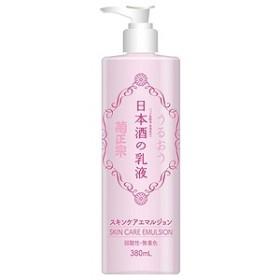 菊正宗 日本酒の乳液380ml ニホンシュノニュウエキ(380