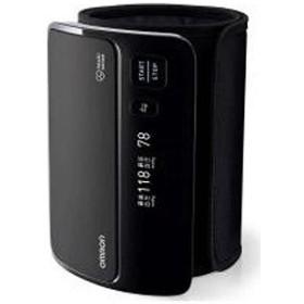 オムロン OMRON 血圧計[上腕(カフ)式/Bluetooth通信機能] HEM-7600T-BK (ブラック)