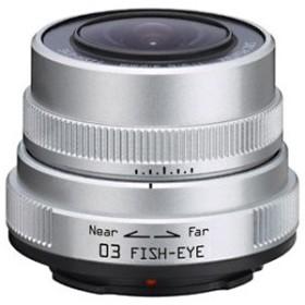 リコー 魚眼レンズ/フィッシュアイ(3.2mm F5.6) 03 FISH-EYE