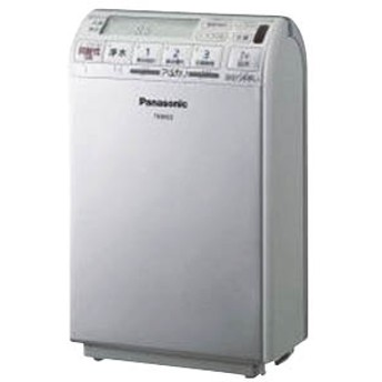 パナソニック Panasonic アルカリイオン整水機 TK8032P-S(シルバー)