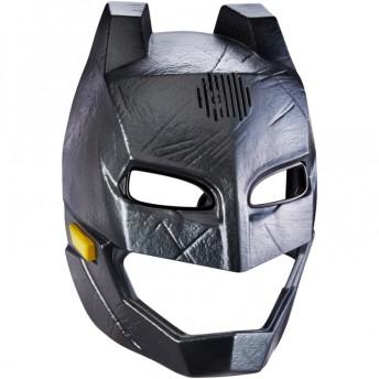 バットマンvsスーパーマン ボイスチェンジャーヘルメット【クリアランス】