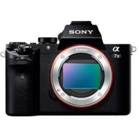 ソニー SONY デジタル一眼カメラ α7II「ボディ(レンズ別売)」 ILCE-7M2