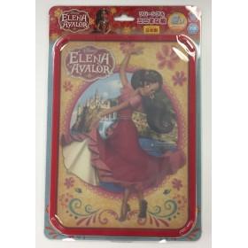 【クリアランス】ディズニー ミニまな板 アバローのプリンセス エレナ