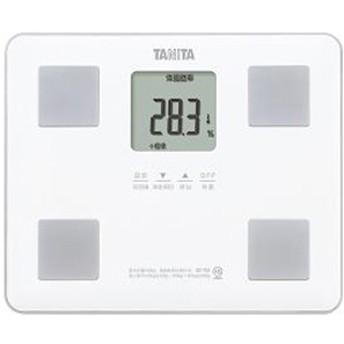 タニタ 体組成計 BC-760WH (ホワイト)