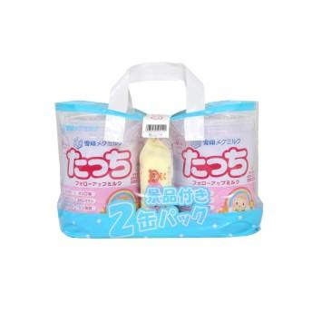 【オンライン限定】雪印 たっち 850g×2缶パック