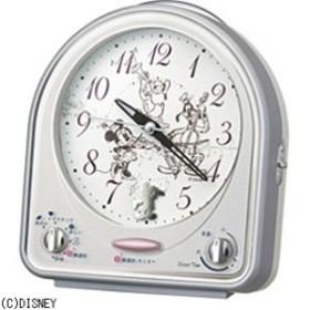 セイコー 目覚まし時計「ディズニータイム」 FD464S