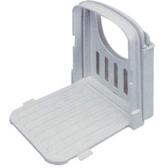 スケーター 食パンカットガイドL(厚み調整プレート付き) SCG2