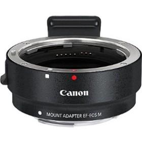 Canon マウントアダプター EF-EOS M