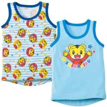 しまじろう ランニングシャツ2枚組 たまひよSHOP