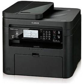 キヤノン CANON A4モノクロレーザー複合機 Satera[有線&無線LAN/USB2.0] Satera MF245dw
