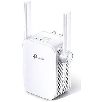 TPLINK 無線LAN中継機(300Mbps・中継機単体) RE305