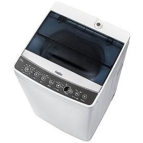ハイアール 全自動洗濯機 (洗濯5.5kg)「Haier Joy Series」 JW-C55A-Kブラック