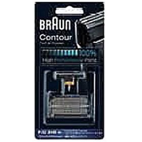 ブラウン BRAUN シェーバー用替刃 コンビパック(網刃+内刃セット) F/C31B (黒)