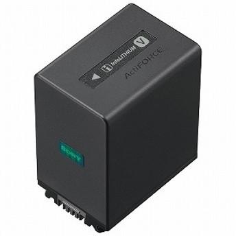 ソニー SONY リチャージャブルバッテリーパック NP-FV100A CJCN