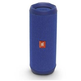 JBL ブルートゥーススピーカー FLIP4 JBLFLIP4BLU (ブルー)