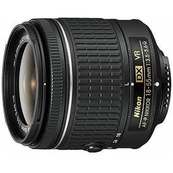 ニコン Nikon 交換レンズ AF-P DX Nikkor 18-55mm F3.5-5.6G VR(ニコンFマウント)