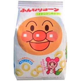 アンパンマン ふんわりコーン やさしいしお味【お菓子】