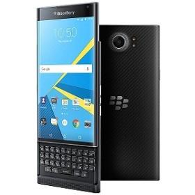 ノーフロスト SIMフリースマホ「BlackBerry PRIV」 [5.4型/メモリ3GB/ストレージ32GB] PRD60028037(Bla