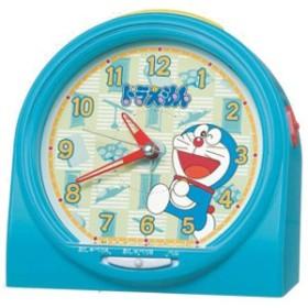 セイコー 目覚まし時計「ドラえもん」 CQ137L