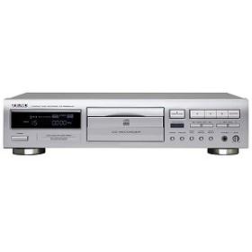ティアック CDレコーダー CD-RW890MK2-S