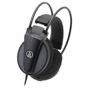 オーディオテクニカ 「ハイレゾ音源対応」フルデジタルUSBヘッドホン ATHDN1000USB
