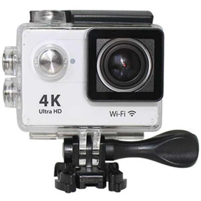 MARSHAL マイクロSD対応 30m防水ハウジングケース付きアクションカメラ MAL-FW