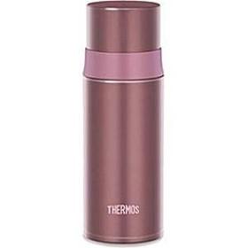 サーモス ステンレススリムボトル(0.35L) FFM-350-P (ピンク)