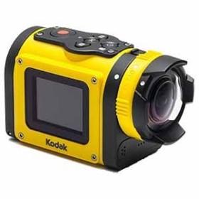 コダック マイクロSD対応 フルハイビジョンアクションカメラ SP1 SP1EXTREME