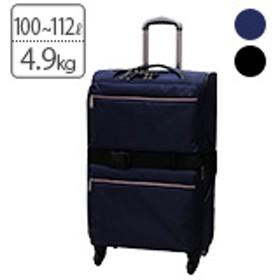 AlikoVert アリコベール ソフトキャリー スーツケース MA-F